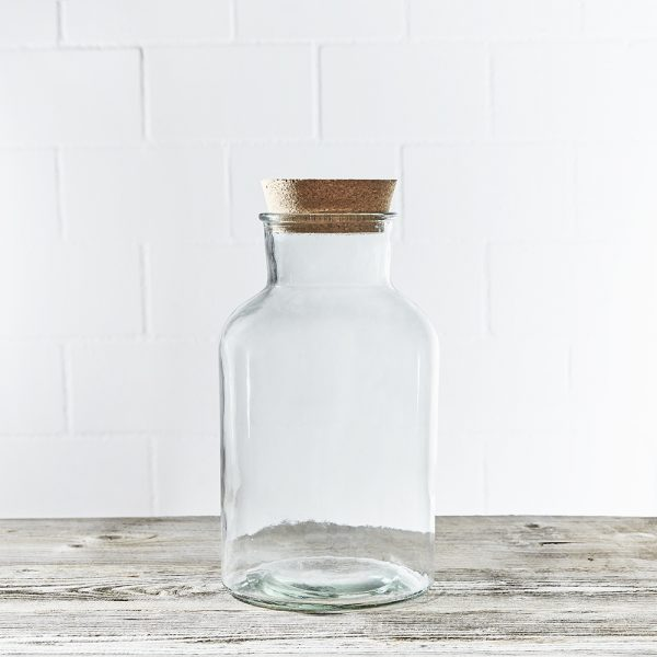flaschengarten-apothecary-glas